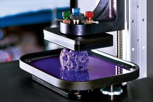 3D Print-پرینت سه بعدی