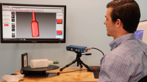 3D Scan-اسکن سه بعدی