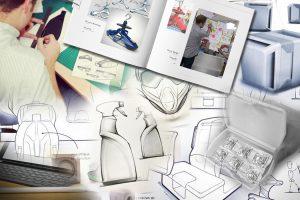 طراحی و ساخت لوازم خانگی