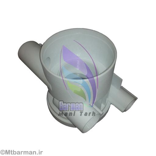 پرینت سه بعدی ساکشن دندان پزشکی